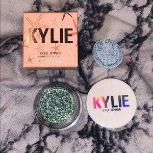 Kylie Cosmetics Shimmer Eye Glaze